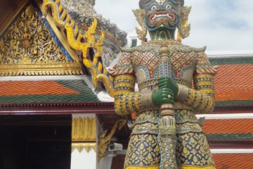 Exploring Thailand in Awesome Asia