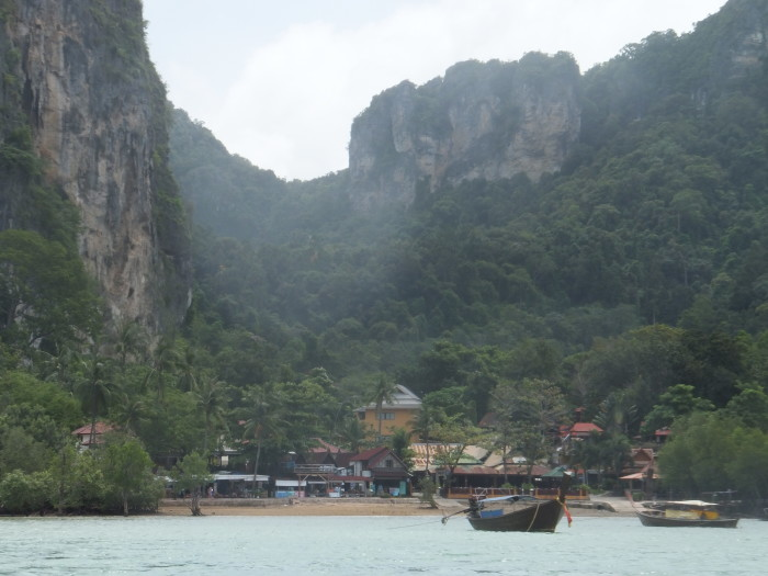 Exploring Awesome Asia in Thailand